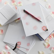 Romantic Roses Wedding Kit