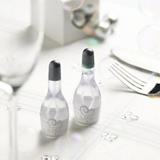 Wedding Bottle Bubbles