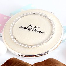 Maid of Honour Compact