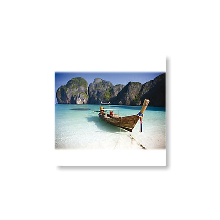 Thailand Save the Date Cards