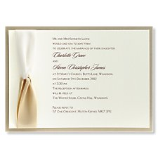 Breathtaking Day Invitation