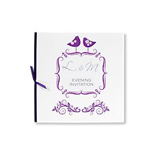 Ever After Evening Invitation
