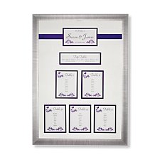 Ever After Table Plan