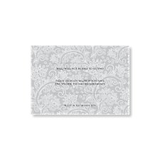 Graceful Reply Card