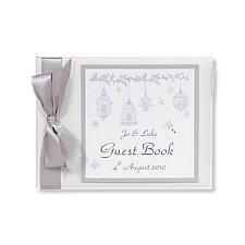 Heidi Guest Book (Personalised)