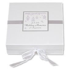 Heidi Memory Box (Personalised)