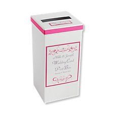 Lucy Post Box (Personalised)