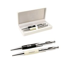 Mr & Mrs Pen Set