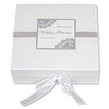 Victoria Memory Box (Personalised)